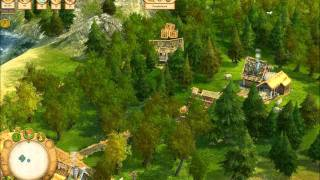 Anno 1701 Gameplay