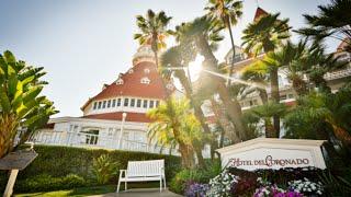 "Coronado, CA - A Private ""Island"" with Rich Culture, History & Beautiful Sandy Beaches"