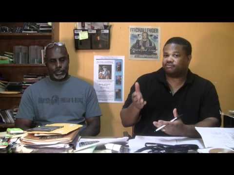 The Network 2011 - The Passing of Steve Jobs & Fred Shuttlesworth