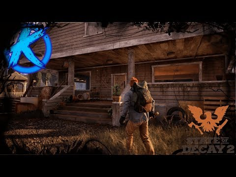 State Of Decay 2 Ultimate Edition (4 Days Early) All DLC, CAMOS, All Add-ons