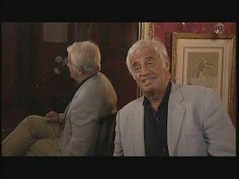 Belmondo et le théâtre de Georges Feydeau première partie