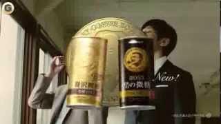 BOSS サントリーフーズ発売の缶コーヒー。