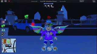 FREE CASH CODE IN JAILBREAK Roblox