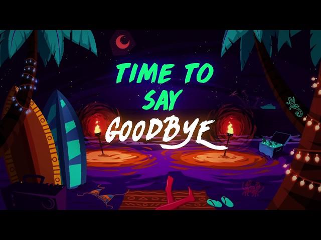 Jason Derulo x David Guetta - Goodbye (feat. Nicki Minaj & Willy William) [Official HD Lyric Video] #1