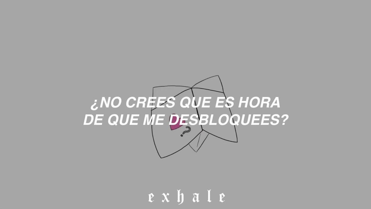 Sad Alex - Hypotheticals (Traducida al español)