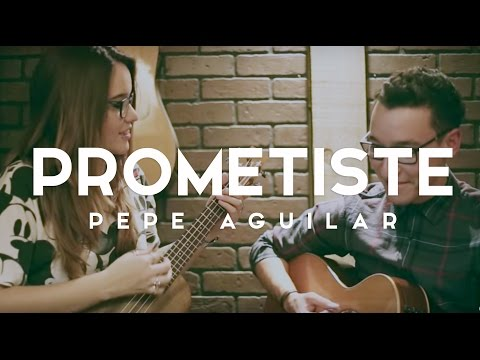 Prometiste  / Griss Romero ft. Johan Sotelo / Acústico