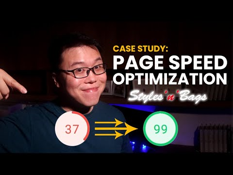 Speed up Your WordPress Site for Mobile on Google Page Speed Insights