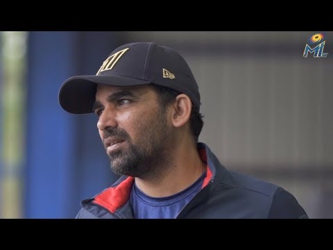 MI Off-Season Camp | Episode 01 | Mumbai Indians