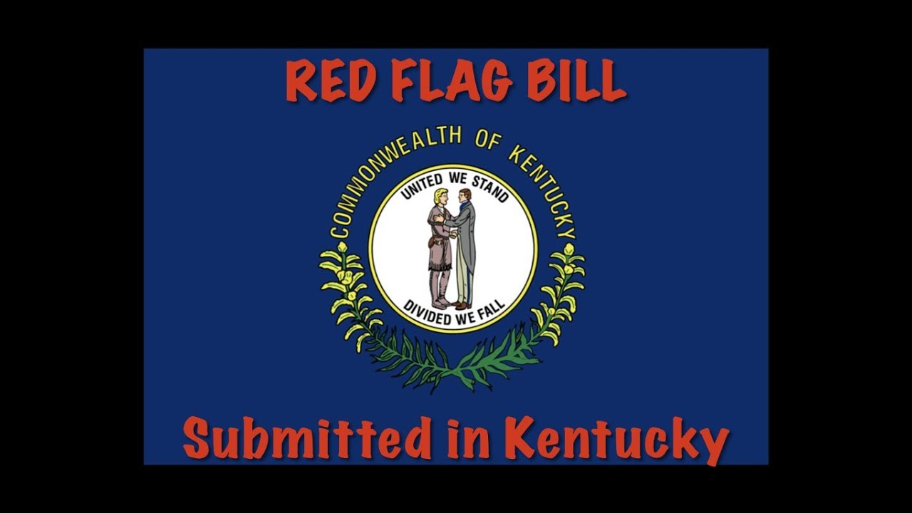 Red Flag Submitted in Kentucky