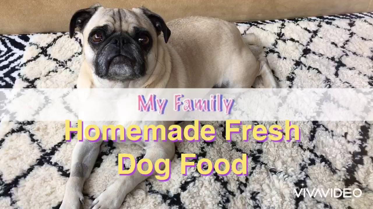 Welcome to Fuzee Fancy Food Trailer, Homemade Healthy Pet Food