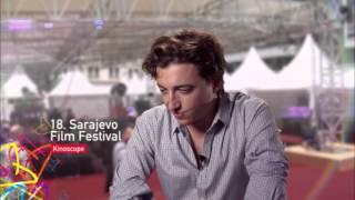 Benh Zeitlin, interview