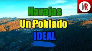 NAVAJAS, Un Poblado IDEAL (HD) | MovieRec