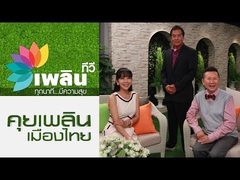 นานาสาระสำหรับรุ่นใหญ่ คุยเพลินเมืองไทย เพลินทีวี