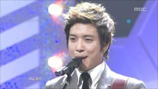 CNBLUE - I'm a loner, 씨엔블루 - 외톨이야, Music Core 20100206