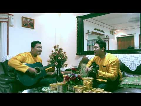 Isk - Selamat Berhari Raya (Rahimah Rahim) Cover 2015