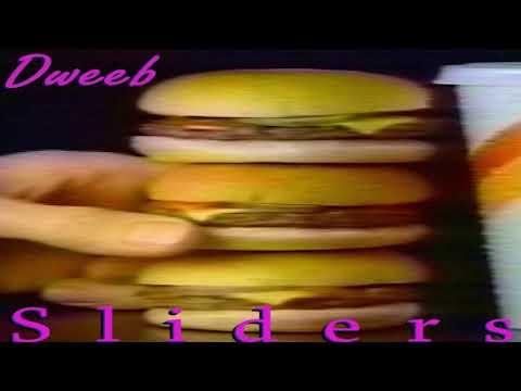Dweeb - Sliders [full beat tape]