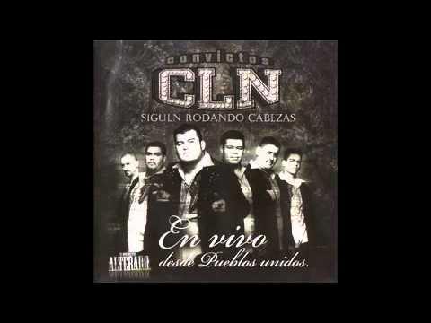 Convictos CLN - Los Antrax