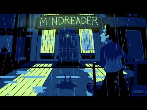 A Day To Remember - Mindreader (OFFICIAL VIDEO)