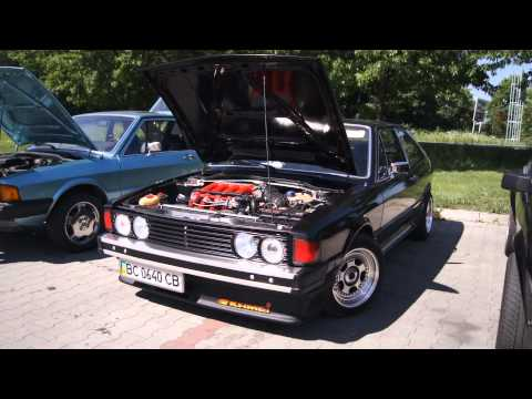 4th International Scirocco meeting in Poland - Jesionka 2012