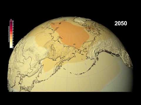 NASA | IPCC Projections of Temperature and Precipitation in the 21st Century