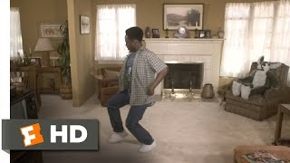 The Wood (3/9) Movie CLIP - Learning to Dance (1999) HD