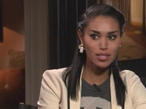 V. Stiviano Gets Confrontational in New Interview