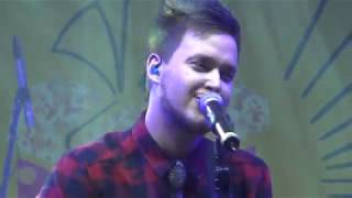 Аркадій Войтюк - Heartless (Dream Town Live)