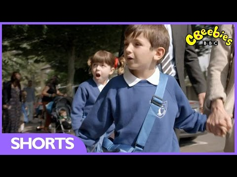Topsy And Tim - First Day At School - CBeebies