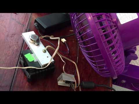 Villalvazo VS Laptop : Como Encender Una Computadora Antigua