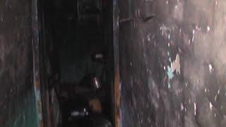 दिल्ली गैस लीक होने से लगी आग 3 की मौत