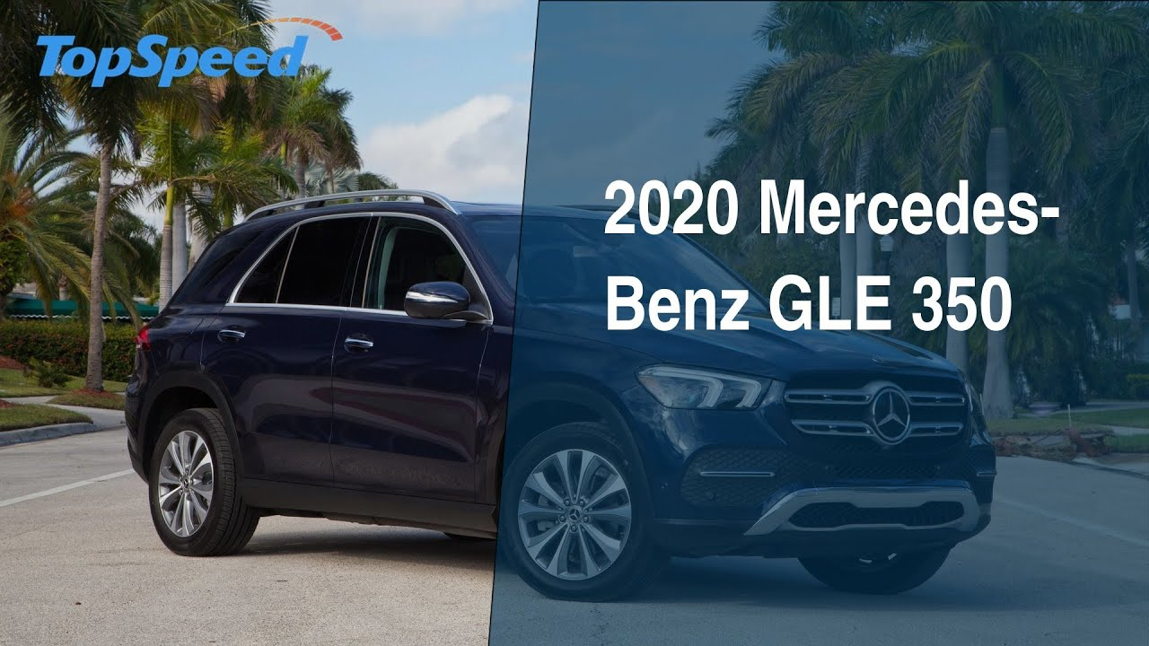 2020 Mercedes-Benz GLE: Design, Specs >> 2020 Mercedes Benz Gle 350 Specs Details Review