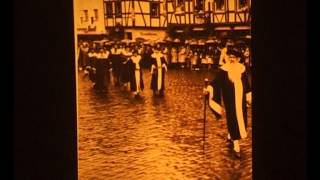 Historische Festumzüge 1903 & 1953