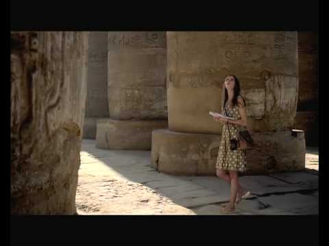 Egypt :the Colors Of Red Sea,Aswan,Luxor,AboSimbel & Cairo