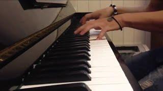 Ngẫu hứng piano - Ước gì - Thể hiện: nhok_zin