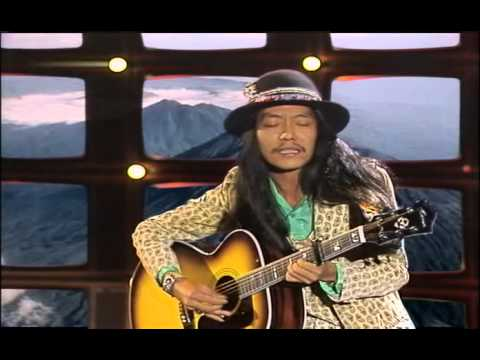 Freddie Aguilar - Anak (Child) 1980