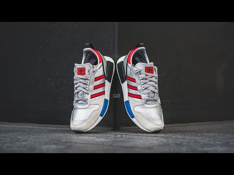 adidas Boston R1 Never Made Stories Men Shoes