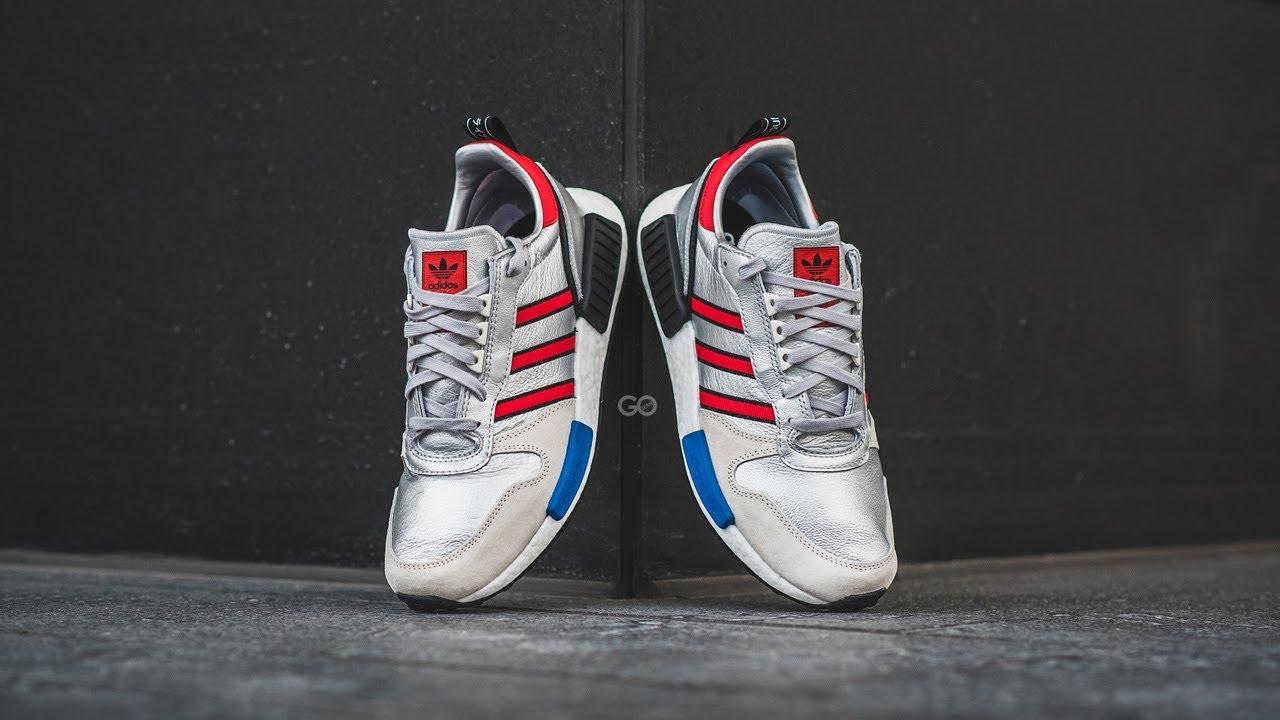 abe3deadf Adidas Rising Star x R1