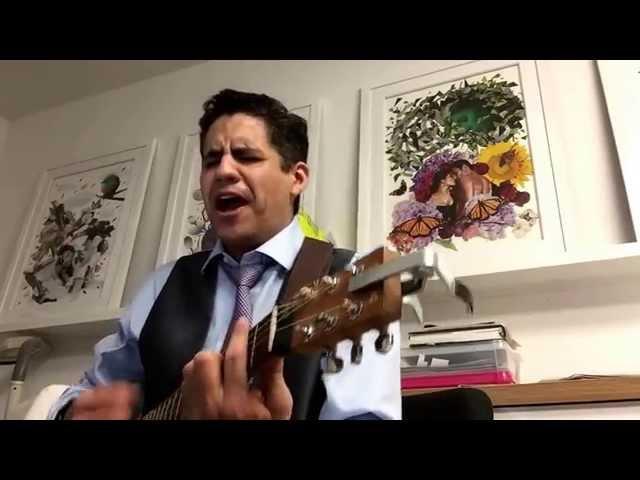 LBASi - Bailar con el (cover acústico)