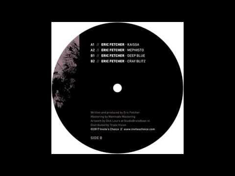 Eric Fetcher - Deep Blue [ICR009]