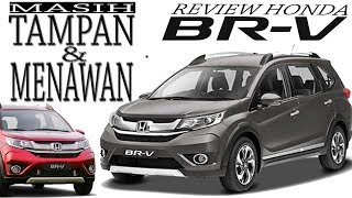 Download Video Review Honda BRV Tipe  E Manual MP3 3GP MP4