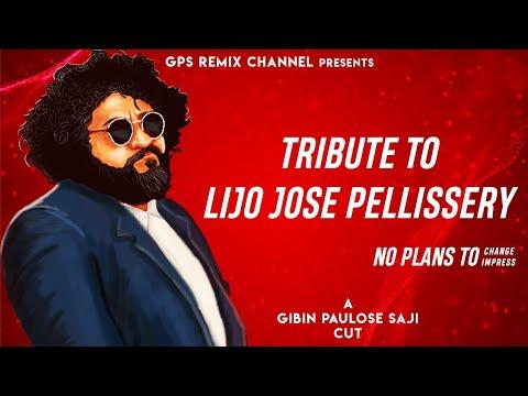 Master Of Chaos   Lijo Jose Pellissery   Tribute Video   #LJP