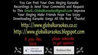 Cham Cham Karta Hai - Aga Bai Areehy ( Marathi Karaoke )  HT.wmv