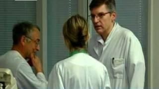 Немецким врачам удалось вылечить ВИЧ