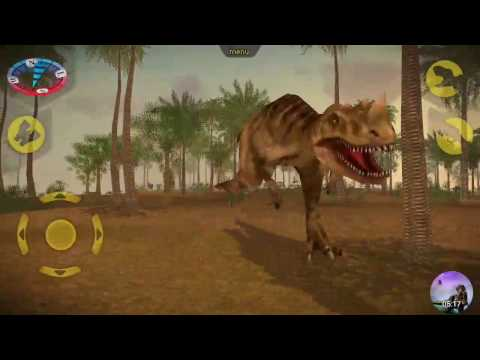 Carnivores Dinosaur Hunter | All Death Scenes |