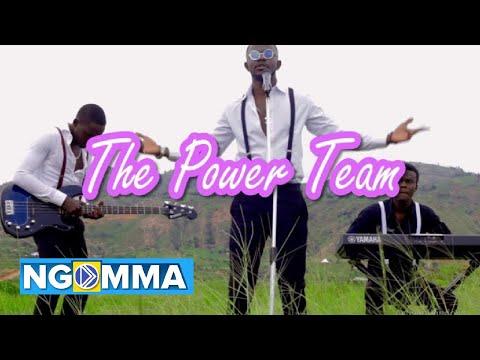 The Power Team Music - Tingalingali (Official Video)