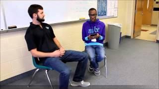 West Port High  School / Q's And A's Senior Coordinator