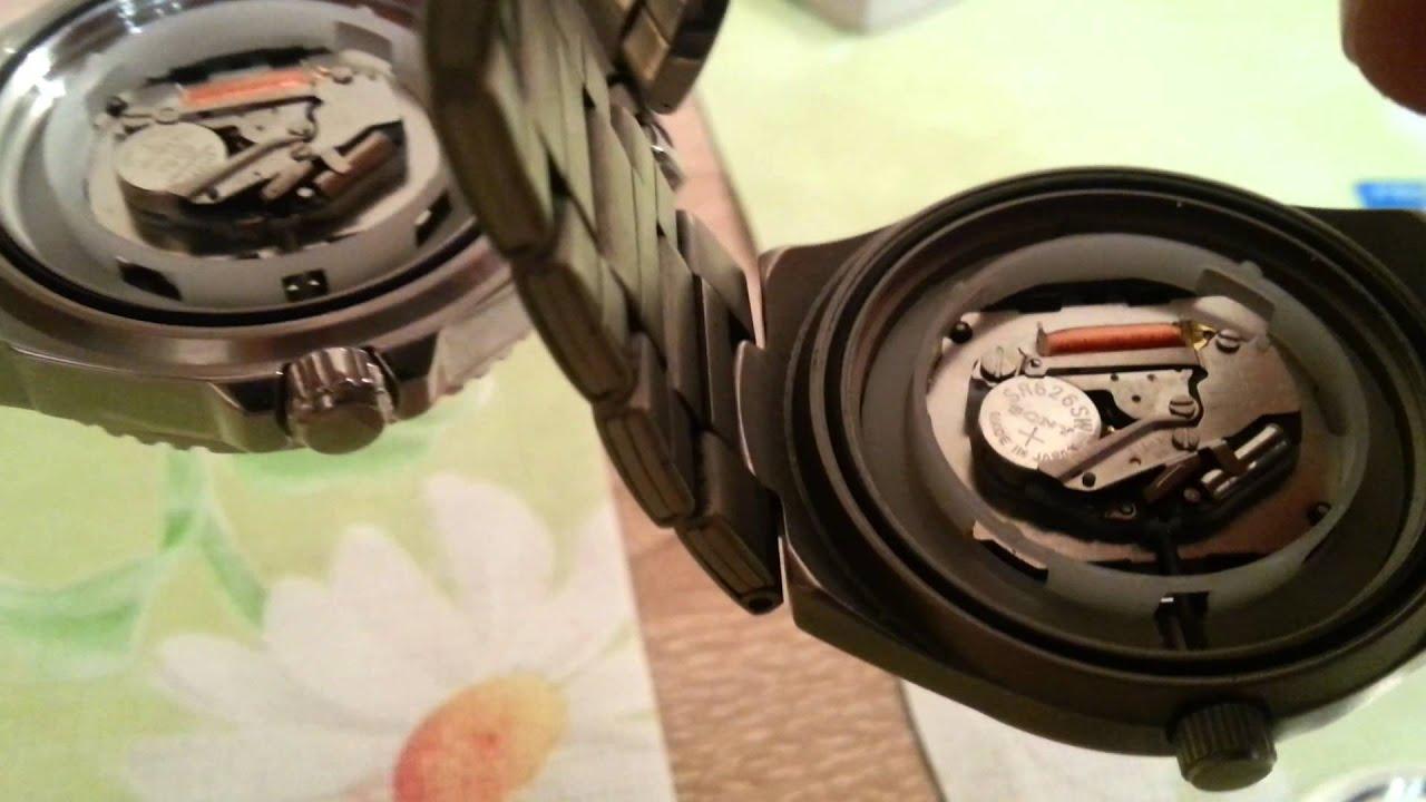 Как настроить время на часах Casio Alarm Chrono (Касио) - YouTube