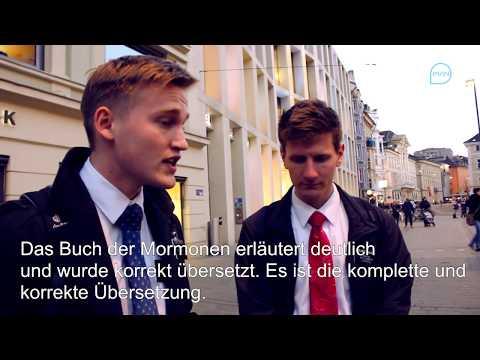 Muslim Debates Christian Mormons On Trinity 2/2 | Dialog #19