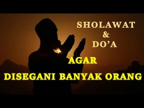 Bacaan Sholawat Doa Agar Diri Kita Berwibawa Dan Disegani Banyak Orang