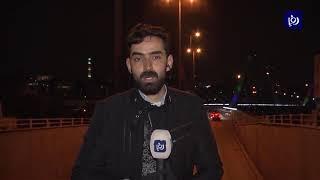 الأوضاع في الأردن ثاني أيام حظر التجول - 22/3/2020
